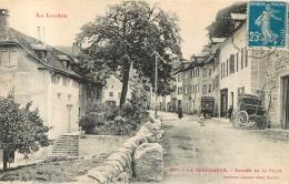 LA CANOURGUE ENTREE DE LA VILLE - Frankreich