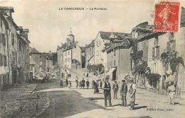 LA CANOURGUE LE PORTALOU - Frankreich