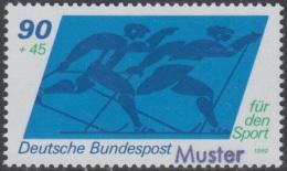 Specimen, Germany ScB576 Sports, Cross-Country Ski