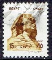 EGYPT # FROM 1993 STAMPWORLD 1266 - Egypt