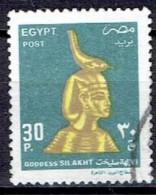 EGYPT # FROM 2001 STAMPWORLD 1576 - Egypt