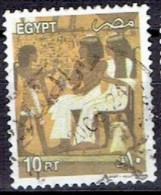 EGYPT # FROM 2001 STAMPWORLD 1582 - Egypt