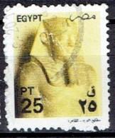 EGYPT # FROM 2002 STAMPWORLD 1618 - Egypt