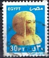 EGYPT # FROM 2002 STAMPWORLD 1619 - Egypt