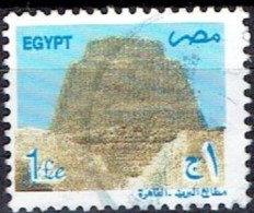 EGYPT # FROM 2002 STAMPWORLD 1621 - Egypt