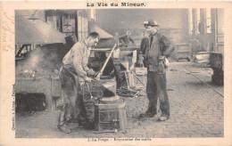 ¤¤  -   La Vie Du Mineur  -  3  -  La Forge   -  Réparation Des Outils   -  Mine     -  ¤¤ - Mines