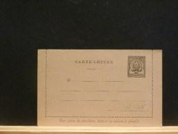 63/717    CARTE LETTRE  XX - Tunisia (1888-1955)