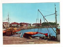 NOVIGRAD - Croatie