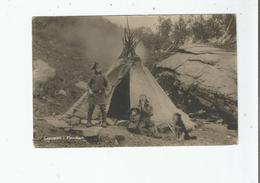 LAPPETELT I FINNMARK 2      1937 - Norvège