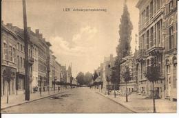 Lier: Antwerpschesteenweg - Lier