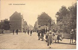 Lier: Antwerpschestraat - Lier