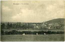 BEURIZOT (Côte D´Or):  Vue Générale - Altri Comuni