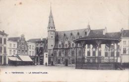 DENDERMONDE / TERMONDE : La Grand'Place - Dendermonde