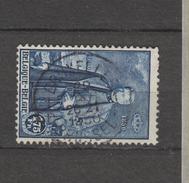 COB 304 Oblitéré BRUXELLES - Used Stamps