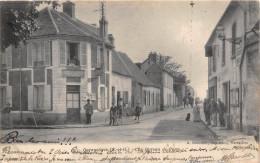 78-GARANCIERES- LE BUREAU DE POSTE - Autres Communes