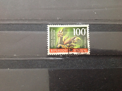Senegal - Kreeftachtigen (100) 1968 - Senegal (1960-...)