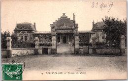 62 BERCK - Cottage Des Dunes. - Berck