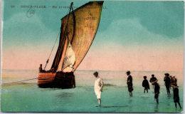 62 BERCK - En Attendant La Marée. - Berck