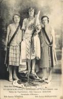 LE NEUBOURG - Cavalcade Du 10 Septembre 1910; Reine D'agriculture: Mlle Germaine Hervieu. - Le Neubourg