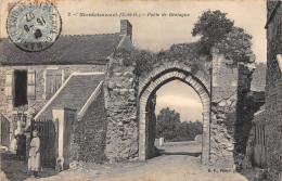 78-MONTCHAUVET- PORTE DE BRETAGNE - Autres Communes