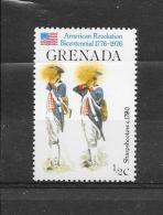 Granada 1976 Y&T Nr° 667 ** - Grenade (1974-...)
