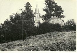 Mormont L'église - Erezée