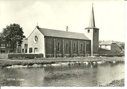 Hotton L'église - Hotton