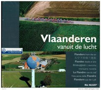 * Vlaanderen Vanuit De Lucht - Rik Neven