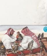 FAUCONNIERS - Qatar