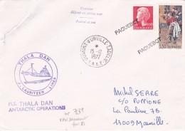 Danemark - Enveloppe - Cartas