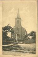 Lantremange L'église - Borgworm