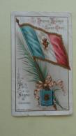 Le Drapeau National Du Sacre Coeur - Documents