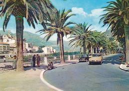 ITALIE.  VINTIMILLE. VOITURE DS PROMENADE LUNGO ROYA - Autres Villes