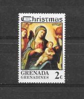 Granada 1975 Y&T Nr° 118** - Grenade (1974-...)