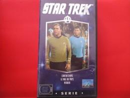 Cassette Video STAR TREK SERIE 4 - Tv Shows & Series