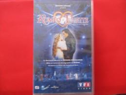 Cassette Video ROMEO & JULIETTE - Comédie Musicale
