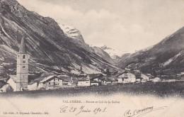 14S - 73 - Val D'Isère - Savoie - Pointe Et Col De La Galise - Val D'Isere