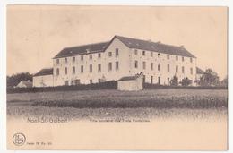 Mont-Saint-Guibert: Villa Scolaire Des Trois Fontaines. - Mont-Saint-Guibert