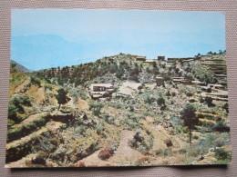 Aseer Mountainscape