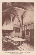 Bd - Cpa Hollande - Breda - De Consistoriekamer - Groote Of Lieve - Vrouwenkerk - Breda