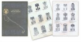 Illustrierter Wasche Katalog. Catalogo Biancheria. S.d. (primi '900). - Libri, Riviste, Fumetti