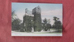 > Scotland-- Darnick Tower Melrose     Ref 2363 - Ecosse