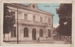 CPA ALGERIE MEDEA La Poste - Médéa