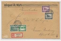 R.-Brief München . ( Ze2434 ) Siehe Foto - Germany
