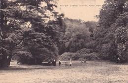 RUYEN / RUIEN : Château Calmont - Kluisbergen