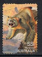 Australia SG3089 2008 Megafauna 55c Good/fine Used [11/11809R/6D] - 2000-09 Elizabeth II