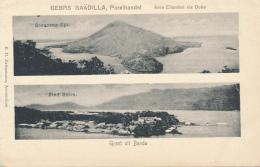 INDONESIA - Groet Uit Banda, Parelhandel, Aero Eilanden Vi Dobo - # 7422 - Undivided Back (UDB) - Circa 1900's - Indonesia