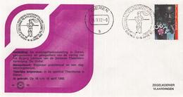 "Nederland - Zegelkoerier Nederlandse Poststempel - 85 Jaar Gelderse Filatelisten-vereniging ""De Globe"" - Nr. 161 - Marcofilie - EMA (Print Machine)"