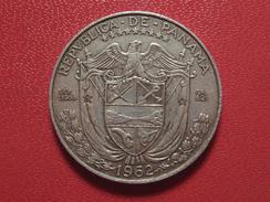 Panama - 1/4 De Balboa 1962 6943 - Panama