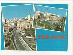 134171 CARTOLINA DI TARANTO - Taranto